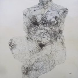 Torso-From-the-series-Morphology