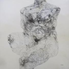 "Torso, From the Series ""Morphology"""