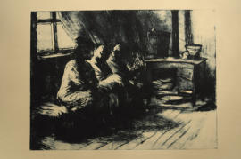 Etching at home