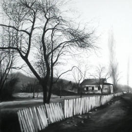 "From the Series ""Village"""